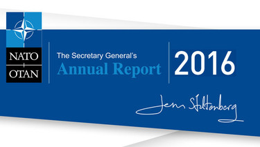 Secretary General's Annual Report 2016