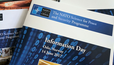 Norway strengthens scientific cooperation with NATO partners