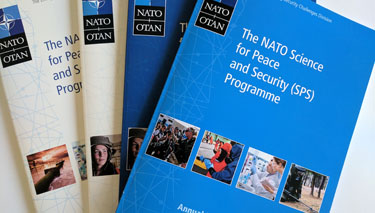 SPS Annual Reports · SPS Annual Reports · NATO Science Series 1bd083511b3