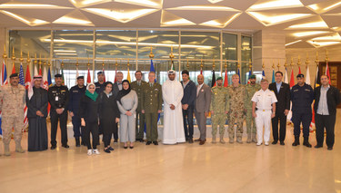 NATO trains Kuwaiti experts in dealing with CBRN incidents