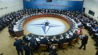 NATO Defence Ministers take decisions to strengthen the Alliance