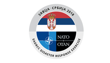 "EADRCC consequence management field exercise ""SRBIJA 2018"""