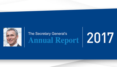 Secretary General's Annual Report 2017