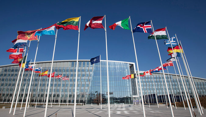 NATO - Topic: NATO Headquarters