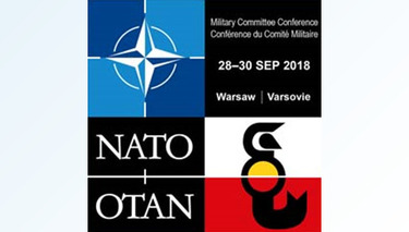 NATO Military Chiefs of Defence to meet in Warsaw – Media Advisory