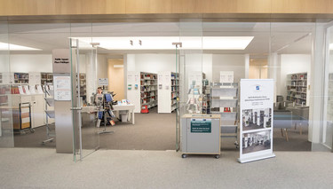 The NATO Archives Reading Room is open!