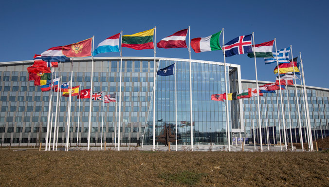 NATO - News: Statement by the North Atlantic Council on Crimea, 18