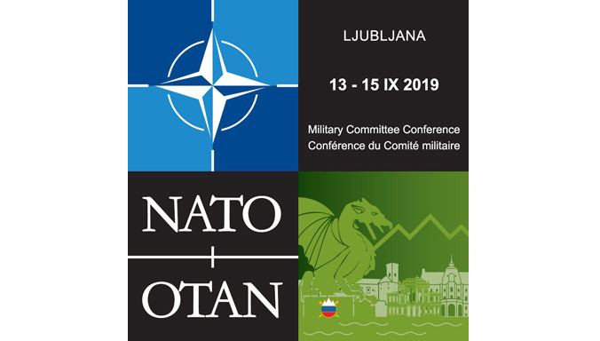 NATO - Media Advisory - NATO Military Chiefs of Defence