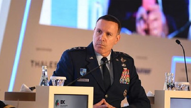 Deputy Chairman of the NATO Military Committee attends IDEX 2019