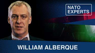 William Alberque – How does NATO make the world safer?