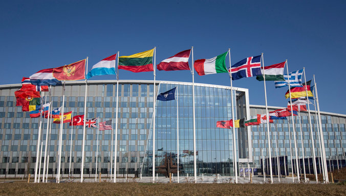 NATO - News: Statement by the North Atlantic Council on the