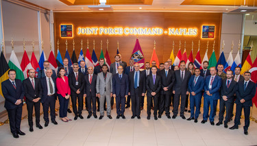 17th NATO Mediterranean Dialogue Intelligence Experts' meeting