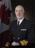 Rouleau Denis J.A., Military Representative of Canada to NATO