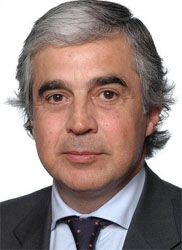 José Pedro Aguiar-Branco, Minister of Defence of Portugal