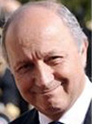 Laurent Fabius, Minister of Foreign Affairs of France
