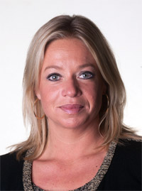 Jeanine Hennis-Plasschaert, Minister of Defence of the Netherlands