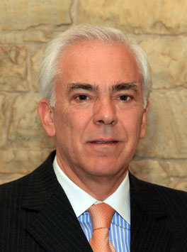 Michael-Christos Diamessis, Permanent representative of Greece to NATO