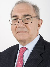 Rui Machete, Minister of Foreign Affairs of Portugal