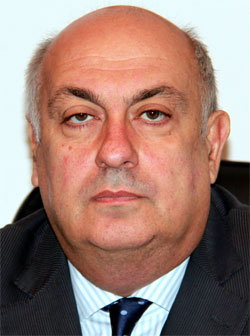 Ivan Naydenov, Permanent Representative of Bulgaria to NATO