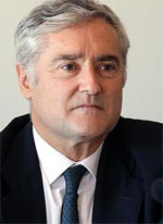 Miguel Aguirre de Carcer, Permanent Representative of Spain