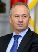 Stelian Stoian, Permanent Representative of Romania
