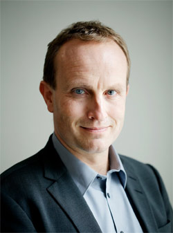 NATO - Biography: Martin Lidegaard, Minister of Foreign Affairs of ...