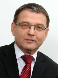Lubomír Zaorálek, Minister of Foreign Affairs of the Czech Republic