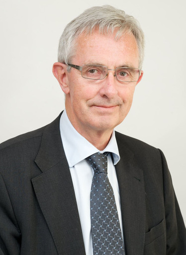 Knut Hauge, NATO Permanent Representative for Norway