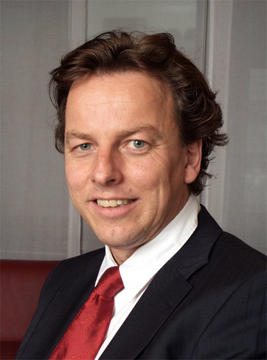 Bert Koenders, Minister of Foreign Affairs of the Netherlands