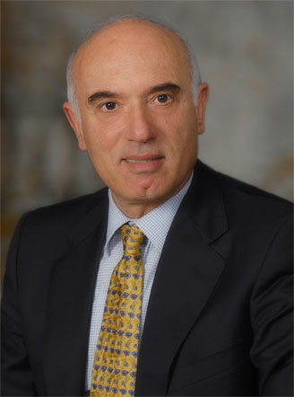 Ambassador Leonard Demi, Permanent Representative of Albania to NATO