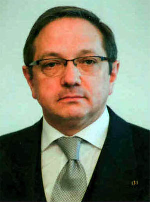 Luís de Almeida Sampaio, Permanent Representative of Portugal to NATO