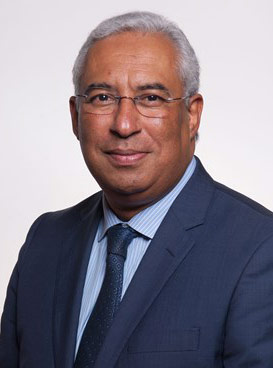 António Costa, Prime Minister of Portugal