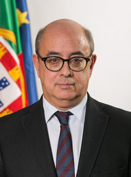 José Alberto Azeredo Lopes, Minister of National Defense of Portugal