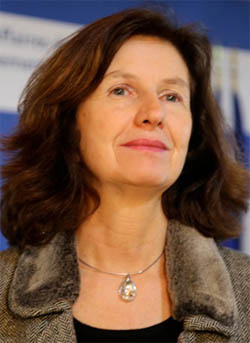 Hélène Duchêne, NATO Permanent Representative for France