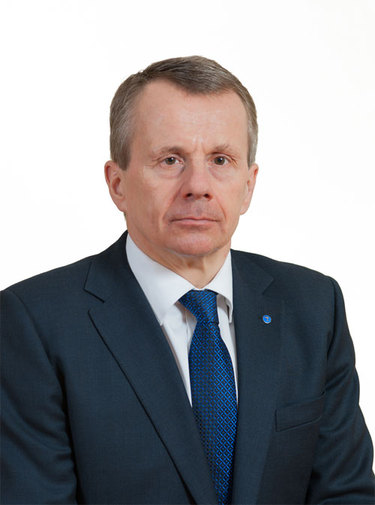 Jürgen Ligi, Minister of Foreign Affairs of Estonia