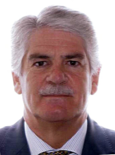 Alfonso Dastis Quecedo, Minister of Foreign Affairs of Spain