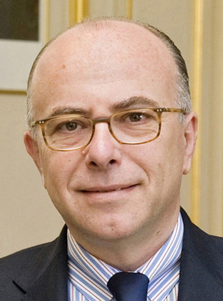 Bernard Cazeneuve, Prime Minister of France