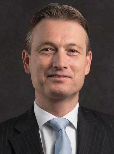 Halbe Zijlstra, Minister of Foreign Affairs