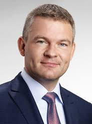 Peter Pellegrini, Prime Minister of the Slovak Republic