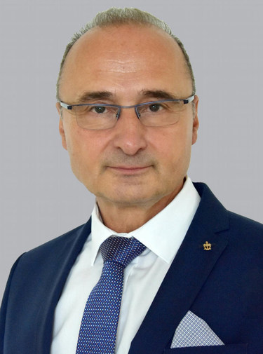 Gordan Grlić Radman, Minister of Foreign and European Affairs of the Republic of Croatia