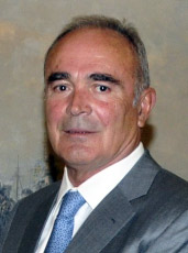 Ioannis Giagkos, Minister of Defence of Greece