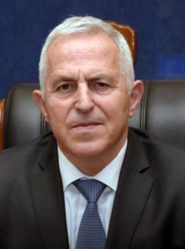 Evangelos Apostolakis, Minister of Defence of Greece