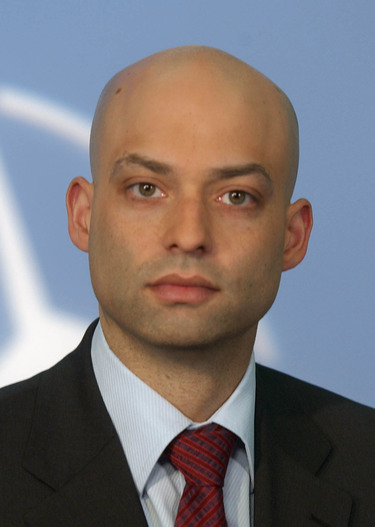 James Appathurai is the Deputy Assistant Secretary General for Political Affairs and Security Policy and NATO Secretary General's Special Representative for the Caucasus and Central Asia.