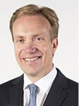 Børge Brende, Minister of Foreign Affairs of Norway