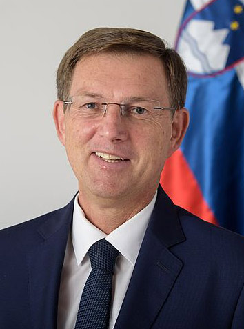 Miro Cerar, Minister of Foreign Affairs of Slovenia
