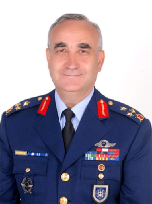 Nihat Kökmen, Military Representative of Turkey to NATO