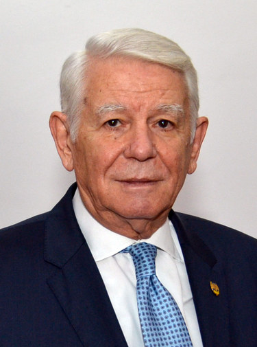 Teodor-Viorel Meleșcanu, Minister of Foreign Affairs of Romania