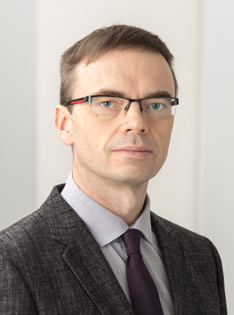 Sven Mikser, Minister of Foreign Affairs of Estonia