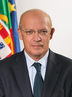 Augusto Santos Silva, Minister of Foreign Affairs of Portugal