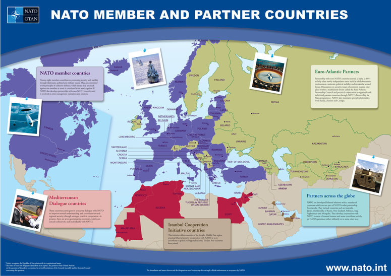 cyprus accession in natos partnership for peace Kasoulides: we are suggesting two things: since the accession of  of cyprus  from joining nato's partnership for peace program, then we will.